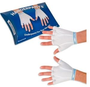 Handerpants, white elephant gift