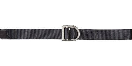 5.11 Tactical #59409 Trainer 1 1/2-Inch Belt (Medium ,Charcoal)