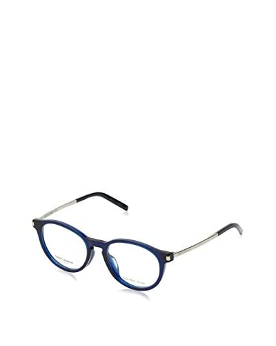 Yves Saint Laurent Montura 25/ F (51 mm) Azul