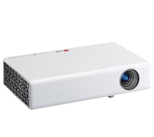 LG PB60G - DLP Projector - 3D + 2 YEARS WARRANTY Black Friday & Cyber Monday 2014