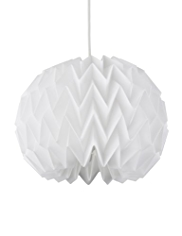 Modern Living Ceiling Shade Lamp