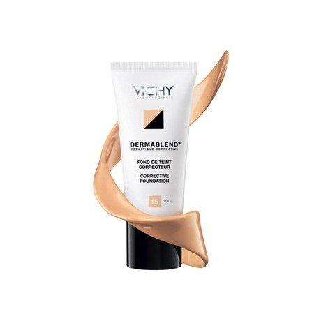 Vichy Base Trucco, 35 Sabbia - 30 ml