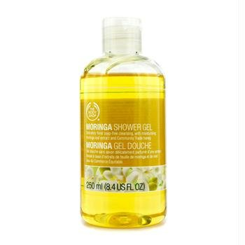 The Body Shop Moringa Shower Gel, 250ml at amazon