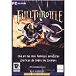 Full Throttle - LucasArts Classic