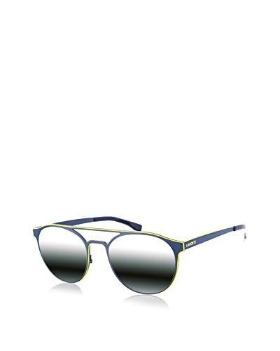 Lacoste Gafas de Sol L172S-424 (53 mm) Azul Marino / Verde Claro