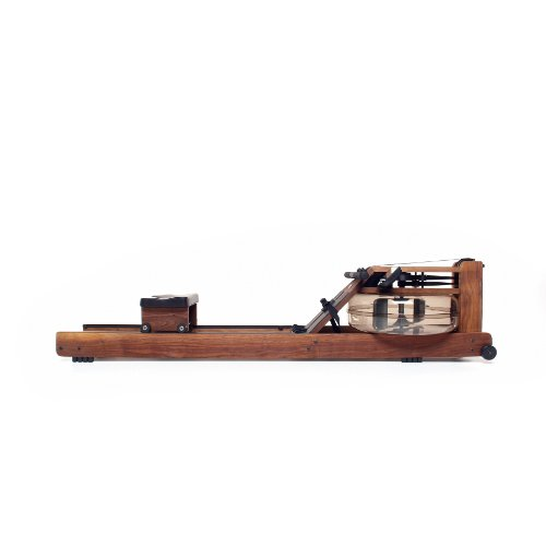 WaterRower Classic Rowing Machine - Walnut Wood