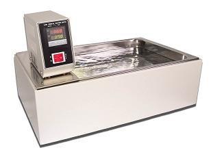LW Scientific WBL-20LC-SSD1 Water Bath - Circulating Variable Temp - 20 Liter