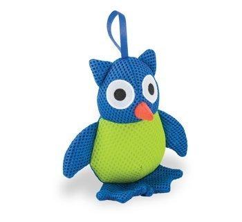 Owl Bath Sponge