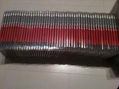 ドラゴンボールZ 全49巻セット [マーケットプレイス DVDセット]