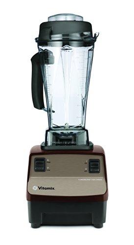 Vitamix 1916 2 Speed Blender, Espresso (Certified Refurbished)