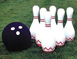 Super-Size Bowling - Sports Bowling Equipment