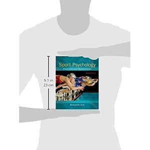 Sport Psychology: Concept Livre en Ligne - Telecharger Ebook