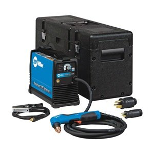 Plasma cutter Spectrum 375