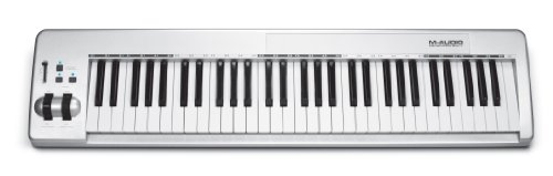 M-Audio Keystation 61es 61-Key Keyboard