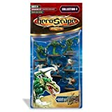Heroscape Expansion Set Greeks & Vipers ~ Hasbro Games