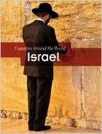 Israel (Countries Around the World) written by Claire Throp