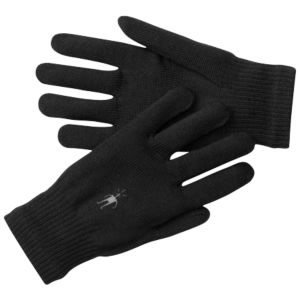 Smartwool Liner Gloves - merino wool