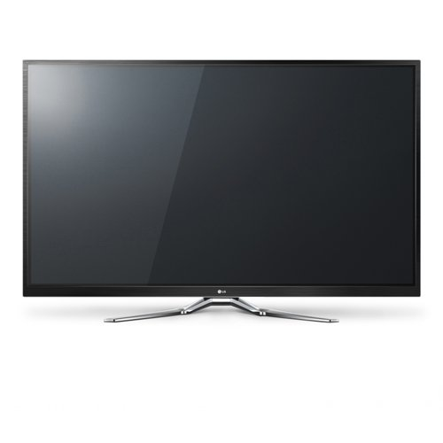 LG 50PM9700 50-Inch 1080p 600 Hz Active 3D Plasma HDTV with TruBlack Filter