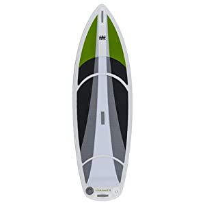 NRS Tyrant 4 Inflatable SUP Board by NRS