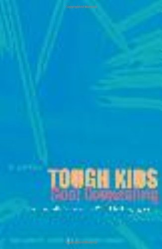Tough Kids, Cool Counseling: User-Friendly Approaches...