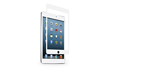 Moshi iVisor Glass for iPad mini/mini retina (White - 99MO075802) (Ivisor Ipad Mini compare prices)