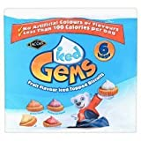 Jacob's Iced Gems 6 X 25G