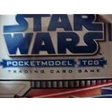 Star Wars Pocket Model TCG Game Pack (The Clone Wars)