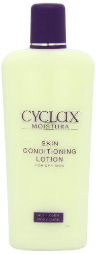 Cyclax umidità - Skin Conditioning Lotion - pelle secca - 400ml