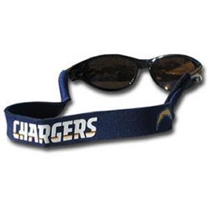 San Diego Chargers Neoprene Sunglasses Strap (Croakie)