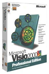 Microsoft Visio 2000 Professional Edition