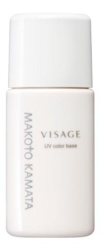 ヴィザージュ UV カラーベース50 アイボリー SPF50+ PA++