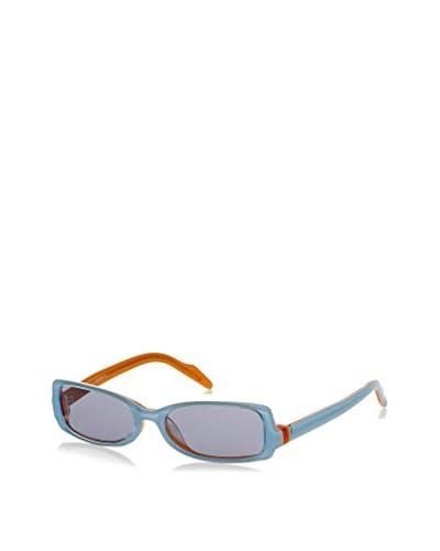 Sándalo Gafas de Sol (62 mm) Azul / Naranja