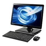 Averatec All-In-One A1 Desktop (1.6GHz Intel Atom N270 1GB RAM 160GB HDD DL ....