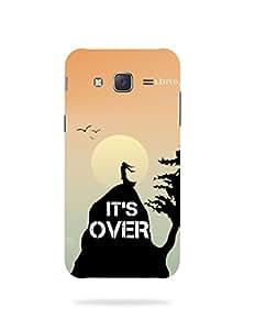 alDivo Premium Quality Printed Mobile Back Cover For Samsung Galaxy J5 (3d) / Samsung Galaxy J5 (3d) Back Case Cover (MKD264)