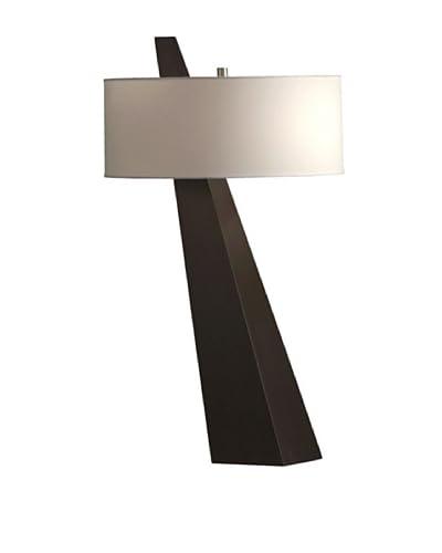 Nova Lighting Obelisk Table Lamp