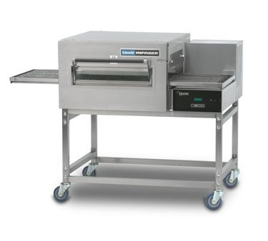 Impinger 1116-000-U Lincoln Impinger II Express Conveyor Pizza Oven, Natural Gas, f (Lincoln Impinger Gas Pizza Oven compare prices)