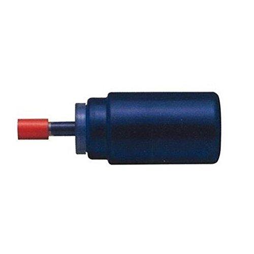 PENTEL Lot de 12 Cartouches de recharge pour marqueur pour tableau blanc MW50/60 Bleu