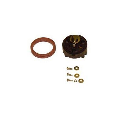 Jiffy Steamer 1352 J-4000 complete control kit with seal. (Jiffy Steamer 4000 compare prices)