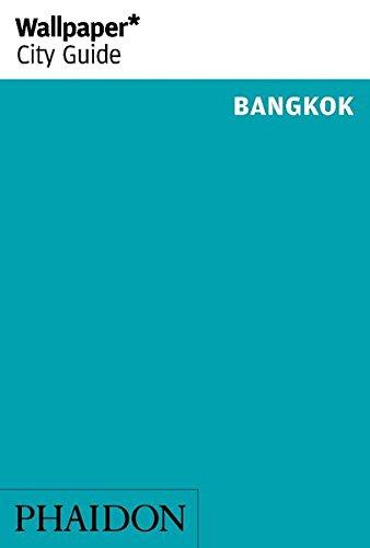 Wallpaper. City Guide. Bangkok 2014