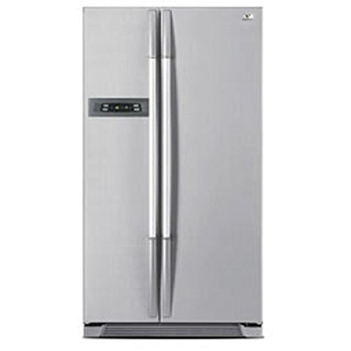 Videocon VPP60ZPS-FS 618 Litres Side By Side Door Refrigerator