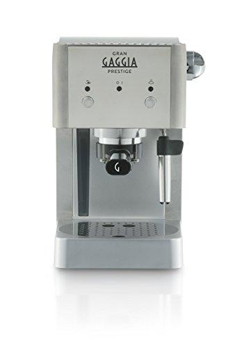 Gaggia RI8427/11 Macchina per caffè espresso