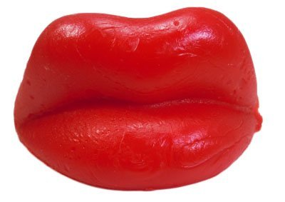 Wax Lips , (24 Count) (Concord Wax Lips compare prices)