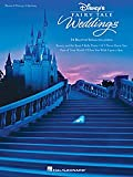 Disney's Fairy Tale Weddings - Piano/Vocal/Guitar Songbook