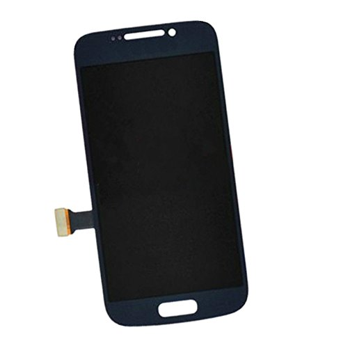 Topscreen2012(Tm) Generic Full Panel Lcd Display Screen Touch Digitizer Glass Compatible For Samsung Galaxy S4 Zoom C101 C1010 Black