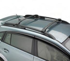 Amazon Com Subaru 2012 Impreza 5 Door Base Cross Bar Set