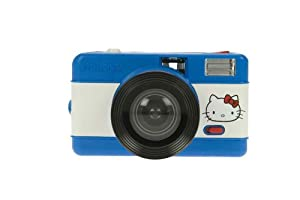 Hello Kitty Fisheye One Special Edition Lomo Camera