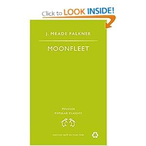 Moonfleet - John Meade Falkner