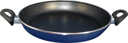 Magefesa Classic Danubio Enamel On Steel 10 Inch Paella Pan