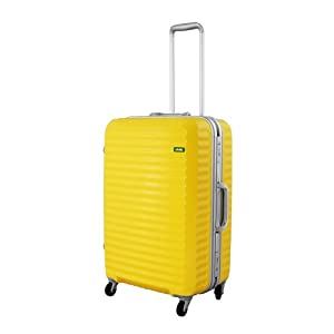 Lojel Groove Frame Medium Spinner Luggage