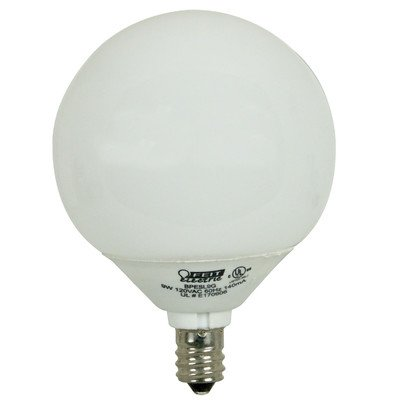 Bpesl9G 9/W Cfl 40/W Equi Bulb - Feit Electric Co #Bpesl9Geco